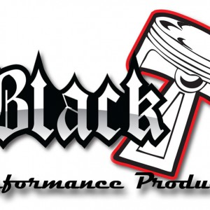 Black Racing Engines